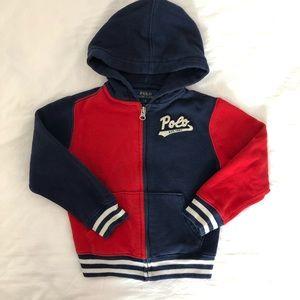 Toddler - Polo Ralph Lauren Jacket - Sz 4T